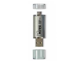 Mirex SMART 8GB (13600-DCFSSM08)