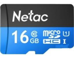 Netac P500 16GB (NT02P500STN-016G-R)