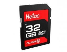 Netac P600 SDHC 32GB (NT02P600STN-032G-R)