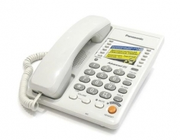 Panasonic KX-TS2363 (KX-TS2363RUW)