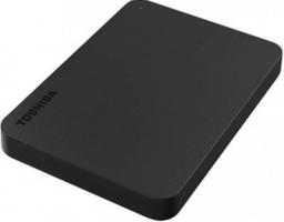 Toshiba Canvio Basics 1TB (HDTB410EK3AA)